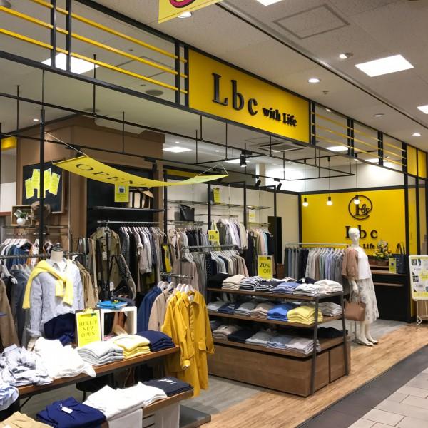 Lbc with Life  プリコ西明石店