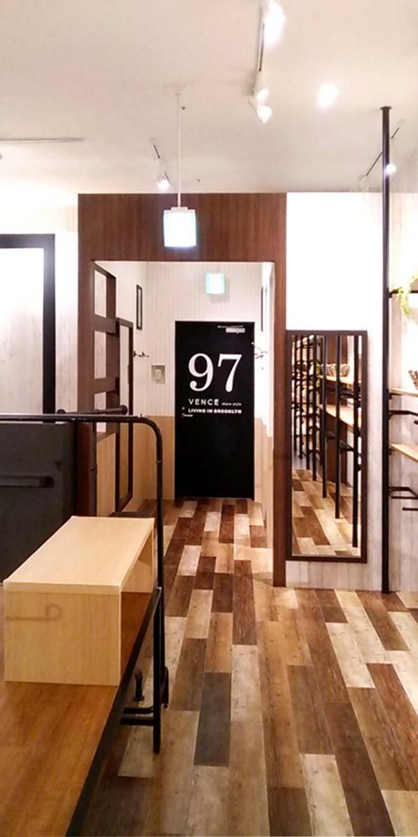 VENCE share style  ららぽーと磐田店