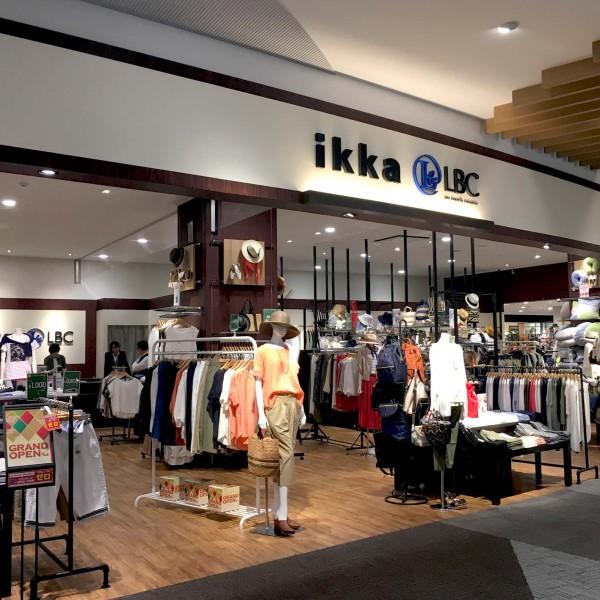 ikka/LBC  イオンモール出雲店
