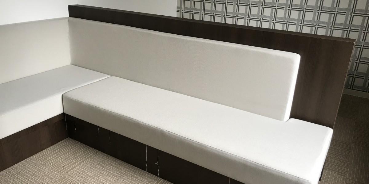 ホテル造作家具